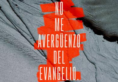 No me avergüenzo del evangelio.