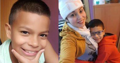 Decomisan arma e identifican a otros presuntos implicados en desaparición del niño Enoc